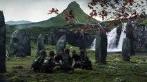 Game of Thrones : vision de Bran sur la création des Marcheurs Blancs