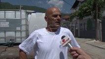 Tetovë, qytetarët pa ujë të pijshëm edhe në 40 gradë