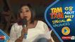 TAM TAM VACANCES DU 8 AOUT 2017 A PIKINE #2