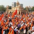 Mumbai Maratha Kranti Morcha