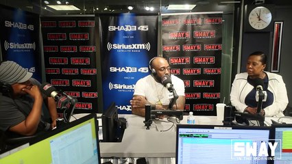 PT. 2 Trae Tha Truth Talks Immigration Deporting his Family & Spits his Best Freestyle to Date