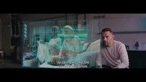 OSIRIS (Kellan Lutz, Science Fiction) - Bande Annonce