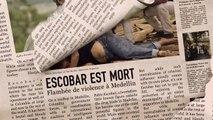 NARCOS Saison 3 - Bande Annonce VF Teaser (Série Netflix - 2017)