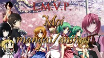 L.M.V.P. : Moi et les Mangas/Animés japonais