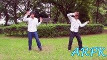 ARPK - By ranita conejito ( Spanish Ver. ) feat ChibiSho & Vogel dance