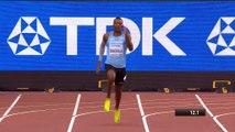 Mondiaux 2017 - Makwala se qualifie pour les demies sur 200m