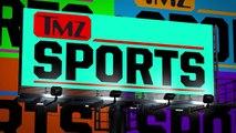Aqib Talib Arriving at Hospital After NFL Player Shot Himself   TMZ Sports