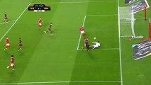 Ahmed Hassan Goal HD - Benfica 2-1 Braga 09.08.2017