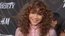EXCLUSIVE: Zendaya Says She's Ready for 'K.C. Undercover' to Come to an End