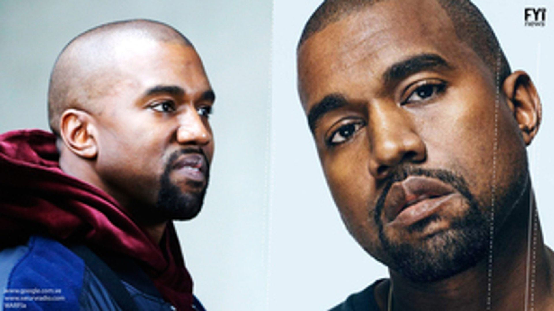 What's Eating Kanye West?