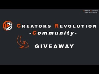 COMMUNITY GIVEAWAY : BATTLEFIELD 1 & THE DIVISION - Creators Revolution [CLOSED]