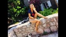 Maria Sharapova Lifestyle, Net Worth, Salary, House, Biography, Cars, Boyfriends And Famil