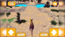 My Little Kangaroo Jumper By Chief Gamer Simulation Action & Adventure iTunes/Android