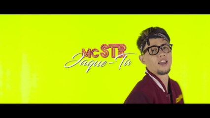 MC Str - Jaque-tá