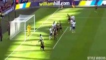 Tottenham vs Juventus 2-0 All Goals & Highlights Friendly Match 05/08/2017 HD
