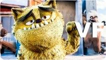 BAD CAT Bande Annonce VF (2017)