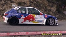 Sébastien Loeb Peugeot 306 Maxi Rallye Haute Provence 2017