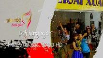 Phim Việt Nam: Tiệm tóc tình yêu