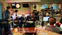 The Kooks - She's Electric (Oasis cover - Radio 2 Breakfast Show session)