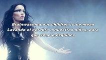 Tarja Turunen Supremacy (Muse Cover) (Subtítulos Inglés Español)
