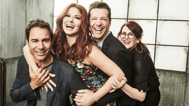 Will & Grace revival renewed for season 2