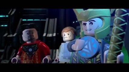 99.Lego Marvel SuperHeroes Lego Avengers Spiderman  Venom Hulk Ironman Captain America