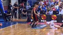 Llull se pierde el Eurobasket tras sufrir una rotura de ligamento cruzado