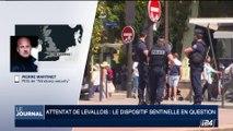 Attentat de Levallois: l'efficacité du dispositif Sentinelle est remise en question