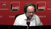 Stéphane Le Foll répond aux auditeurs d'Interactiv'