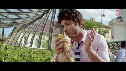 Ik Vaari Aa Full Song - Raabta - Sushant Singh Rajput & Kriti Sanon - Pritam Arijit Singh Amitabh B - YouTube