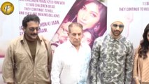 Dalip Tahil About Umeed Movie | Umeed movie Trailer Launch