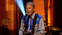 BBC News_Glen Campbell performs Wichita Lineman on Later--- With Jools Holland in 2008 9Aug17