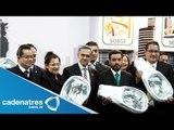 Gobierno del DF renovará alumbrado público/ GDF renew street lighting