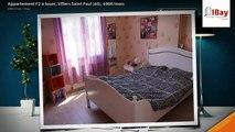 Appartement F2 à louer, Villers Saint Paul (60), 690€/mois