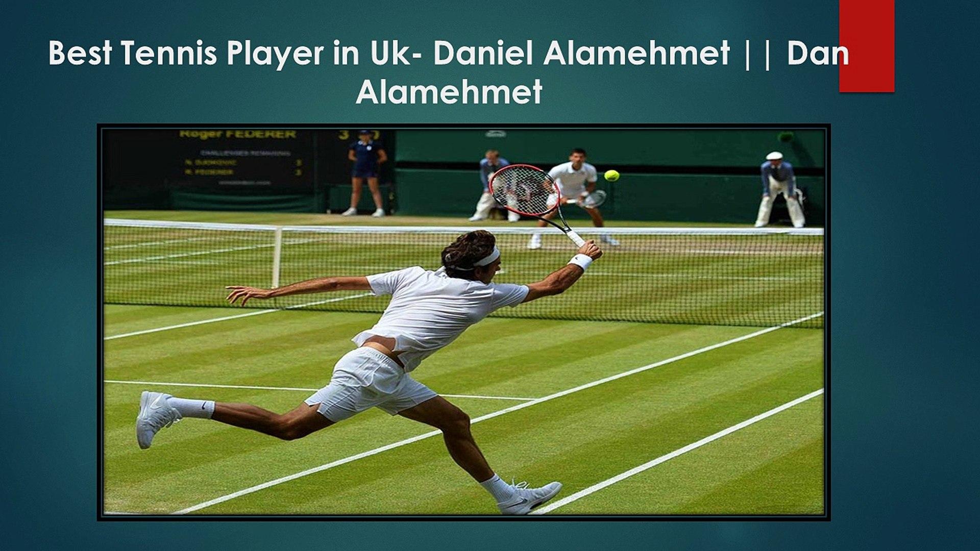 Daniel Alamehmet || Dan Alamehmet || Daniel Alamehmet Profile || About Daniel Alamehmet