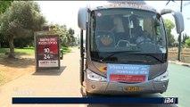 Noa Tanoua: des bus qui fonctionnent le jour du Shabbat