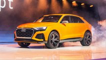 Giá Xe Audi | Giá Xe Audi Q8 | Giá Xe Audi 2017 | Liên Hệ: 0945 777 077