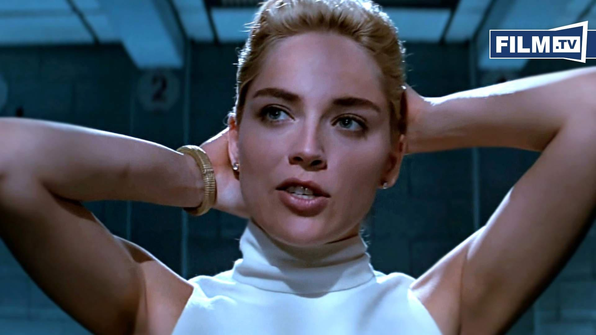 BASIC INSTINCT FILM TRAILER Trailer German Deutsch (1992)