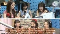 [ENG SUB] 170802 Choi Hwa Jung's Power Time - GFRIEND