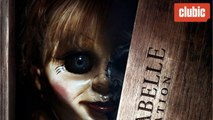 Annabelle : Creation affole le box office