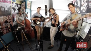 Mipso: The Relix Session