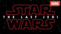Les regrets de Luke Skywalker dans Star Wars The Last Jedi