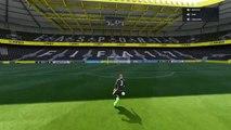 FIFA 17 PRO CLUB | TIKI TAKA SG LIVE CHANNEL (17)