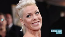 Pink Announces New Album, Shares Single 'What About Us' | Billboard News