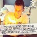 Pierre-Ambroise Bosse, ce champion «visionnaire» qui n'en a rien à foutre (de rien)