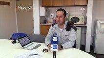 Ejército israelí diseña pulsera médica para salvar a heridos de guerra