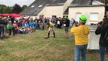 Championnat du monde de lancer de bourriches