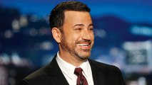 Jimmy Kimmel Shares Update on Son's Health: 'He's Doing Great'   THR News