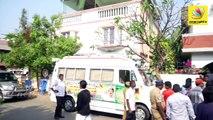TAMIL ACTOR VIJAY HOUSE IN CHENNAI - video dailymotion