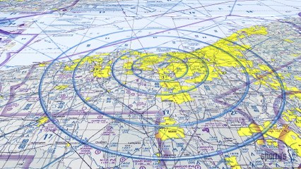 Sporty's Tip:  Class B Airspace